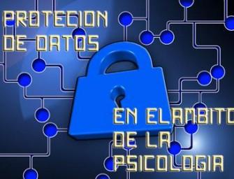 IX Edición del Curso online Protección de Datos en Psicología: Guía Práctica.